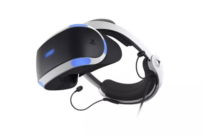 La Playstation 5 tendrá su propio casco de realidad virtual
