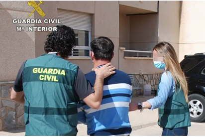 Capturan en Murcia a un peligroso agresor sexual perseguido por Interpol