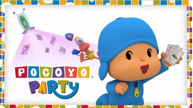 El gran salto de Pocoyó: tendrá su propio videojuego para PlayStation y Nintendo Switch