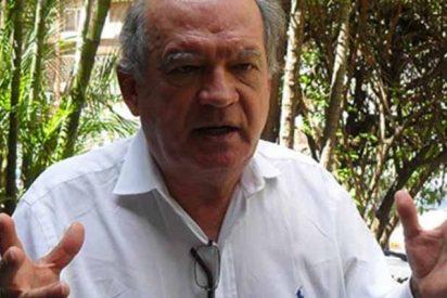 """Exministro de Carlos Andrés Pérez: """"¿Con cuánta fuerza cuentan quienes pretenden obligar a Maduro a negociar?"""""""