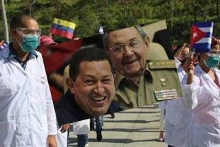 Comunistas esclavistas: un médico cubano muestra las cláusulas de su contrato en Venezuela
