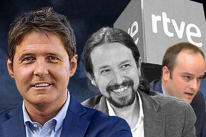 Podemos presiona a los consejeros del PSOE en RTVE para que no cierren el programa de Cintora