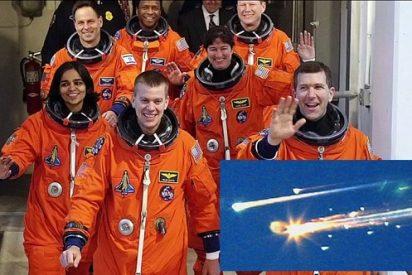 La NASA conmemora el 18 aniversario del trágico transbordador Columbia