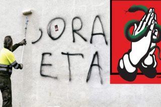 La Guardia Civil pide al Papa que ponga coto al insulto a la víctimas de ETA de la Iglesia vasca