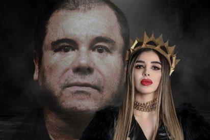 Agentes de la DEA arrestan en EEUU a Emma Coronel, esposa del Chapo Guzmán, acusada de narcotráfico