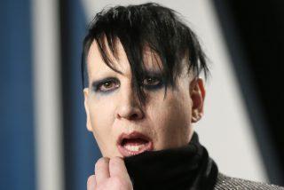 Evan Rachel Wood y otras 4 mujeres acusan al cantante de Marilyn Manson de violaciones 'espantosas'