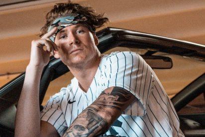 Branden Condy, el tipo que dormía en la calle de niño y a los 25 se ha hecho millonario con Instagram