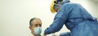 Dimite el ministro de Salud de Ecuador salpicado por la polémica en el plan de vacunación COVID