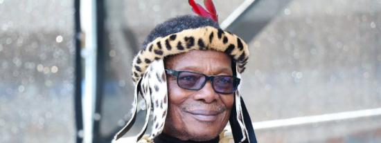 Zulú: los 'impis' de Inkatha