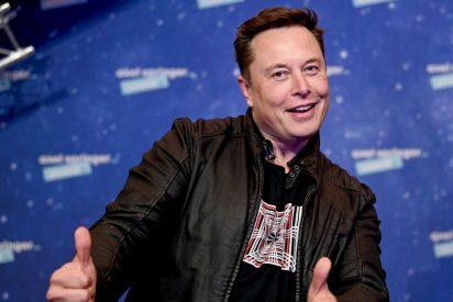 """Elon Musk desata el cachondeo en Twitter con su """"argumento más potente contra la existencia de los extraterrestres"""""""