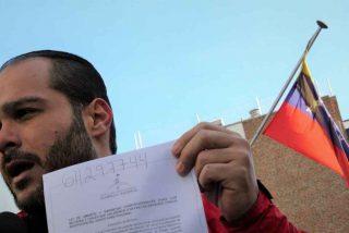 España cede ante el dictador Maduro y le entregará a un solicitante de asilo