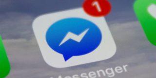Facebook Messenger supera el 'techo de cristal' de las 5.000 millones de descargas