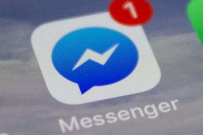 Facebook Messenger pondrá sonido a sus emoji