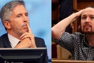 El Parlamento Europeo pide explicaciones a Pablo Iglesias por los abusos a menores tutelados en Baleares