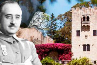 El Estado español tendrá que pagar a la Familia Franco los gastos del pazo de Meirás desde 1975