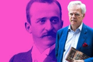 """Guillermo Gortázar: """"Desde el punto de vista político, la historia de Romanones fue la historia de un fracaso"""""""