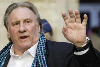 Gérard Depardieu: imputan al actor, que tiene ya 72 años, por violaciones y agresiones sexuales