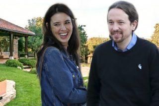 Una cabreada Irene Montero dio calabazas a Pablo Iglesias cuando le propuso ir de candidata a la Comunidad de Madrid