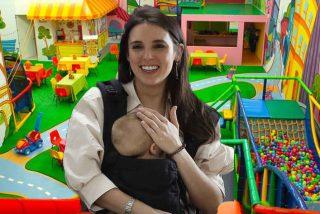 A Irene Montero se le atraganta el chupete: El Supremo recibe el 'Caso Niñera'