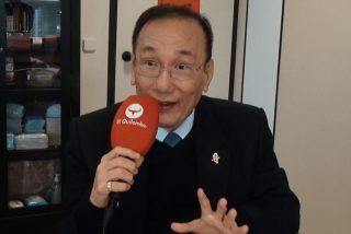 """José María Liu (Embajador de Taiwán): """"Tuvimos solo 9 muertos por coronavirus porque actuamos rápido"""""""