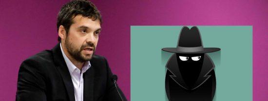Lo que le faltaba a Podemos: ahora, además de mangues y pufos, empleada 'esclava'