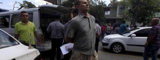 La dictadura cubana arresta al líder opositor José Daniel Ferrer