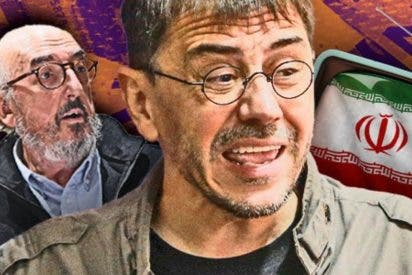 El chavista Monedero, fundador de Podemos, trinca un sueldo de 188.000 € al año