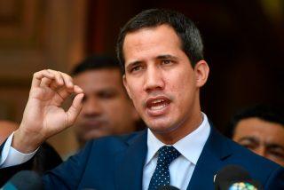 """Juan Guaidó responde a las amenazas del tirano Maduro: """"Saben muy bien dónde encontrarme"""""""