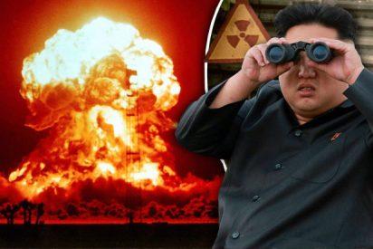 """La ONU enciende la alarma nuclear por Corea del Norte: """"Hay motivos para una seria preocupación"""""""