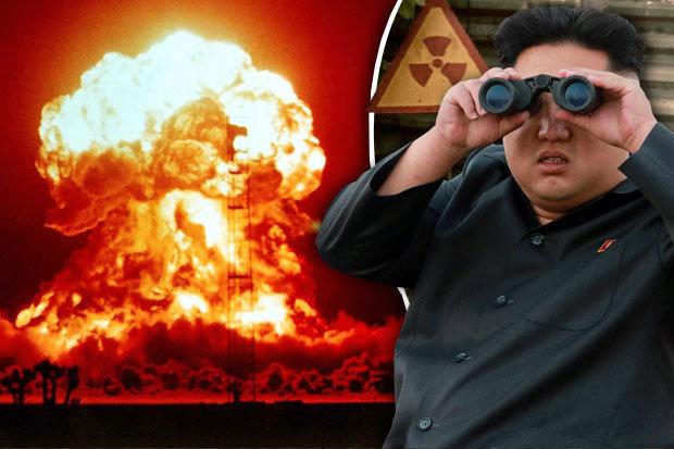"""Kim Jong-un advierte que Corea del Norte está preparada para el """"diálogo y la confrontación"""" con EEUU"""