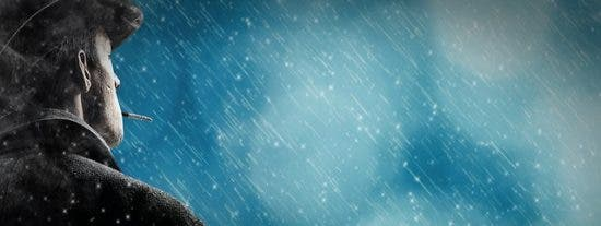 Pronóstico del Tiempo: lluvia abundante este 3 de febrero de 2021