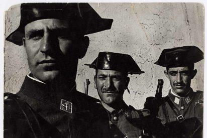 Roban una pistola y uniformes en un puesto de la Guardia Civil de la provincia de Toledo