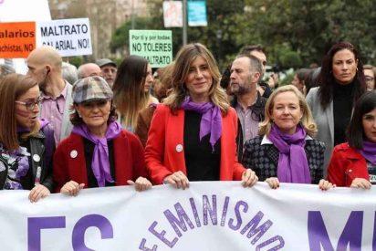 Los cargos electos de VOX en Andalucía no asistirán a los actos institucionales del 8-M