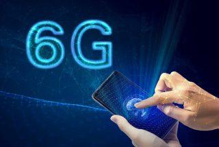 Se inicia la Guerra Mundial entre EEUU, China y la UE por el control de las redes 6G