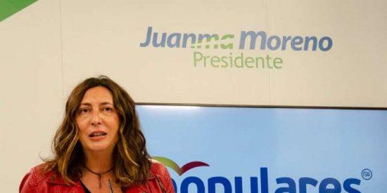"""El PP andaluz exige al PSOE de Susana Díaz que se sume contra """"el castigo permanente de Sánchez a Andalucía"""""""