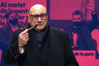 "Miquel Giménez: ""Si Otegi es la meta final, preparemos la nuca para recibir el balazo"""