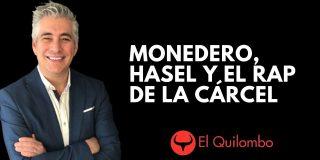 EN DIRECTO El Quilombo / Monedero, Hasel y el rap de la cárcel