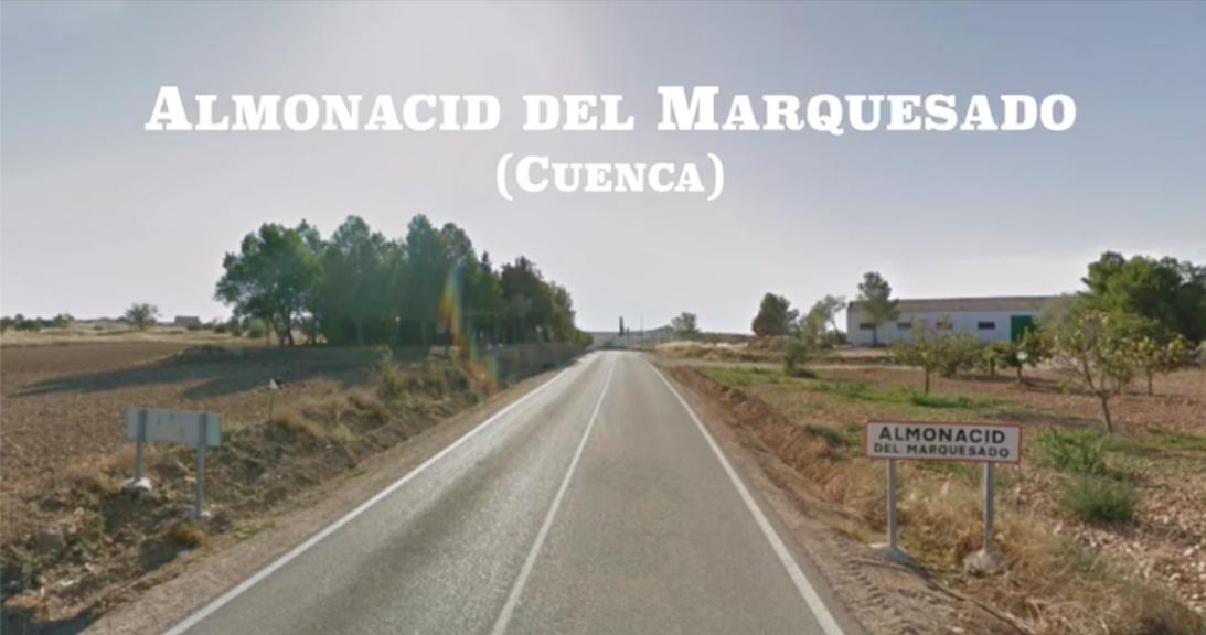 """""""El macrovertedero que esconde el PSOE en un pueblo de Cuenca"""""""