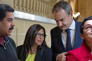 Una reunión secreta entre González Laya y Zapatero despierta al monstruo del 'Delcygate' y hace temblar a Ábalos