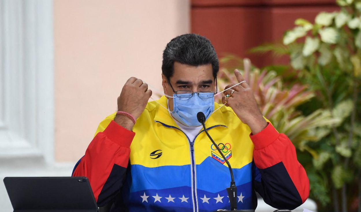 La dictadura de Maduro aumenta sus ataques contra los diplomáticos de la UE
