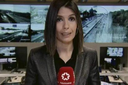 Fallece María Martínez, periodista de Telemadrid