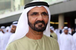 """Este es Mohammed Al Maktoum, el millonario jeque que tiene """"secuestrada"""" a las princesas Latifa y Shamsa"""