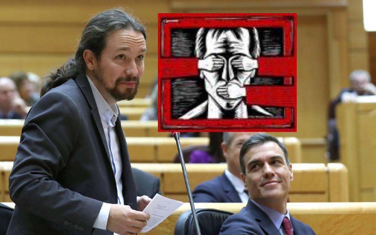La Administración Biden denuncia los ataques a la libertad de prensa del Gobierno PSOE-Podemos