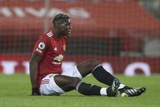 Europa League: El Manchester United no podrá usar a Pogba contra el Real Sociedad