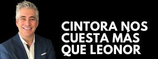 El Quilombo / El colegio de Leonor se paga con dos programas de Cintora