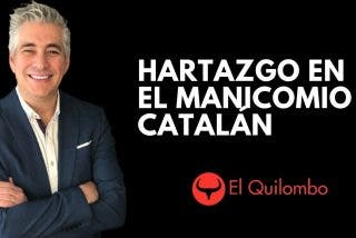 El Quilombo / Hartazgo en el manicomio catalán y heridas abiertas en los constitucionalistas