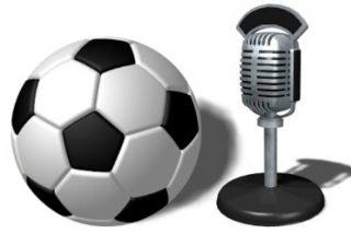 Escucha esto e imagina que ocurriría en España si los partidos de fútbol se retransmitieran así