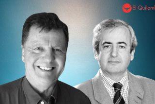 """Alfonso Rojo y Pedro F. Barbadillo: """"Los 'youtubers' se van a Andorra para no tener que pagar la niñera de Podemos"""""""