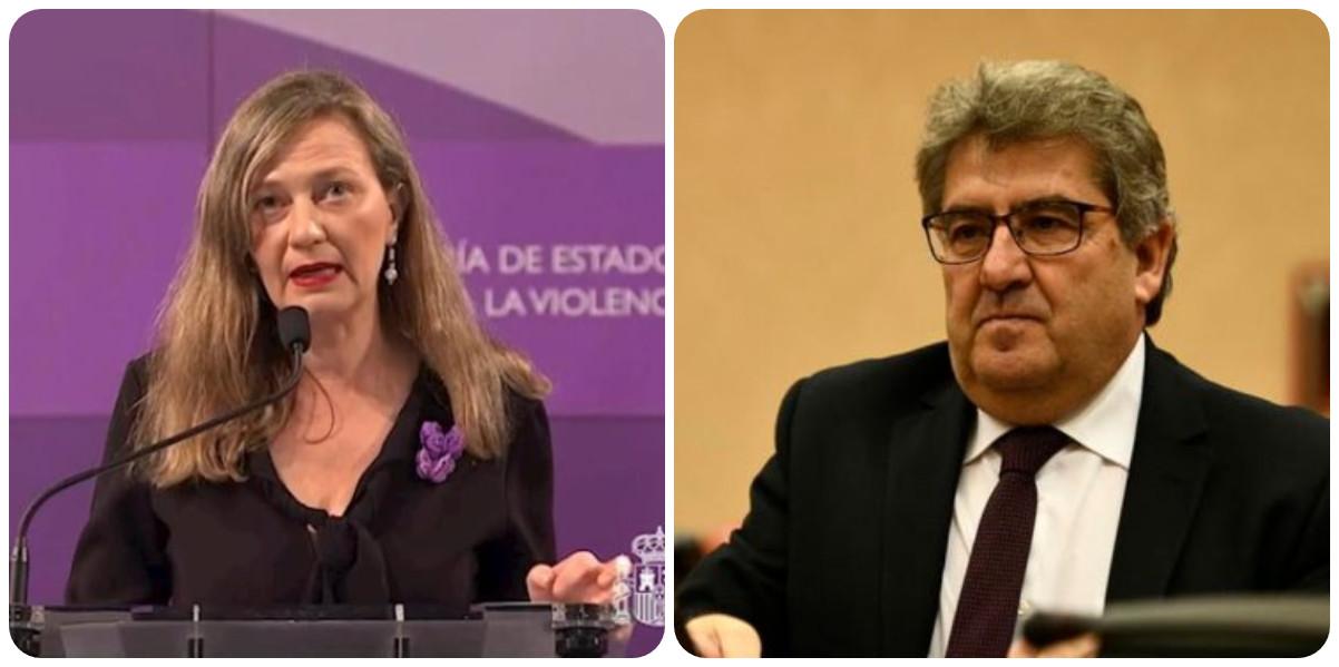 El historial de los 2 jueces que exige Podemos en el CGPJ: 'Miss aeropuertos' y un avalista del chivatazo a ETA