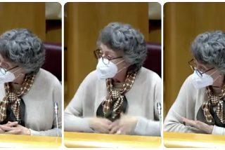 """Rosa María Mateo deja RTVE pataleando contra la oposición: """"Ustedes me han sometido a un calvario"""""""